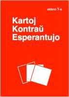 Kartoj Kontraŭ Esperantujo —demandoj