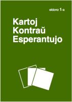 Kartoj Kontraŭ Esperantujo —respondoj